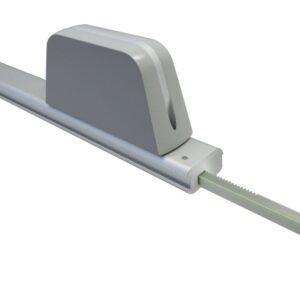 Электропривод реечный T-RACK 24 V DC